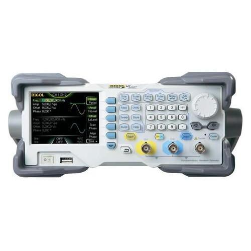 Универсальный генератор сигналов Rigol DG1062Z