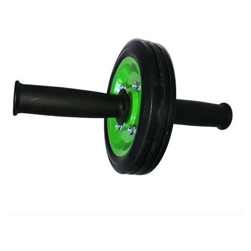 Ролик для пресса OnhillSport Зеленый (56397027)