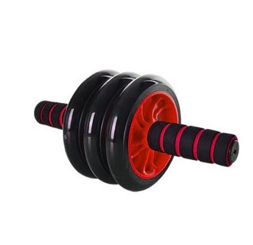 Колесо ролик для пресса Profi MS 0873 Красный (56394014)