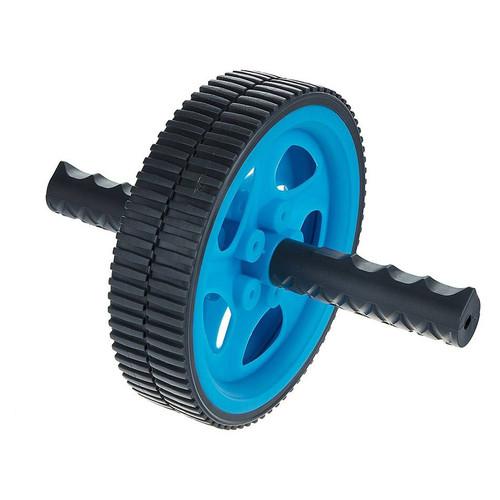 Ролик для пресса LiveUp Exprcise Wheel серый (LS3160B)