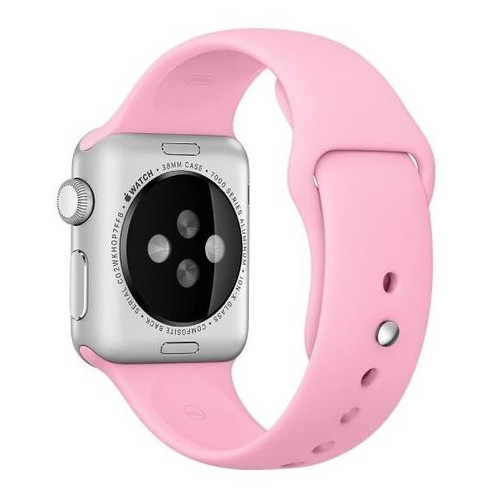 Ремешок ARM Sport Band for Apple Watch 42/44 mm pink (S42pink)