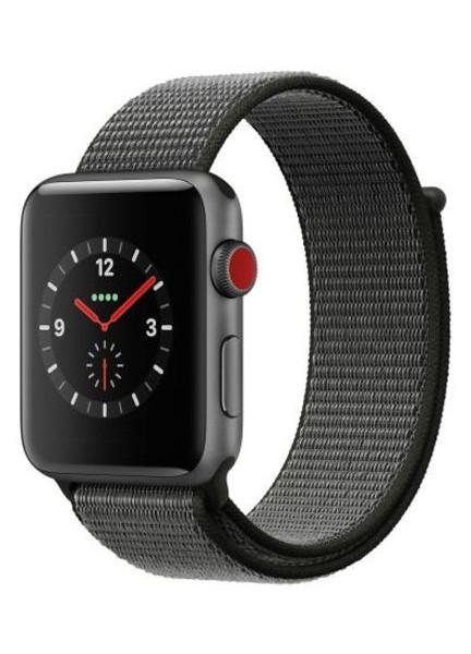 Ремешок Apple Sport loop for Apple Watch 38/40mm Dark Olive (sl40darkolive)