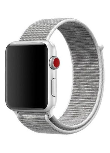 Ремешок Apple Sport loop for Apple Watch 38/40mm Seashell (sl40seashell)