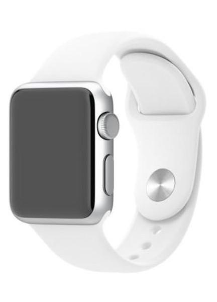 Ремешок Apple Sport Band for Apple Watch 38/40mm white (s38white)