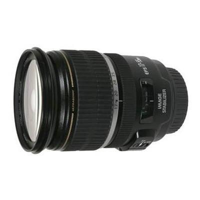 Объектив Canon EF-S 17-55mm f/2.8 IS USM (1242B005)