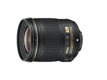 Объектив Nikon 28mm f/1.8G AF-S (JN63JAA135DA)