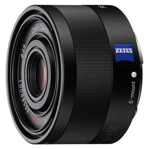Объектив Sony SEL-35F28Z 35mm F2.8 Zeiss FE