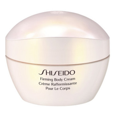 Крем для тела Shiseido Firming Body Cream 200 мл