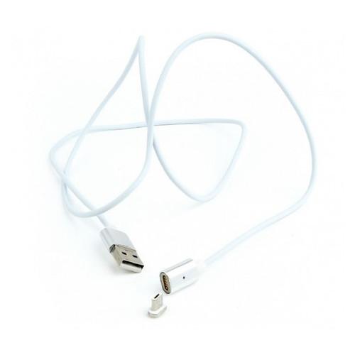 Кабель Cablexpert USB micro-USB 1 м (CC-USB2-AMmUMM-1M)