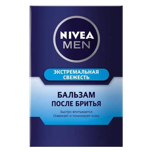 Освежающий бальзам после бритья Nivea 100 мл 222438