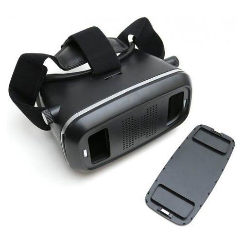 Очки виртуальной реальности XPRO VR BOX SHINE с пультом