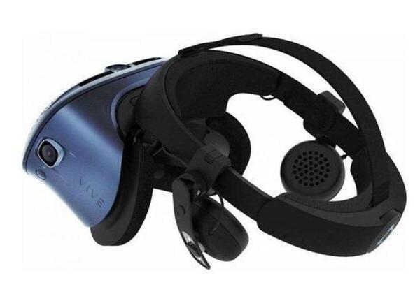 Система виртуальной реальности HTC VIVE COSMOS (JN6399HARL027-00)