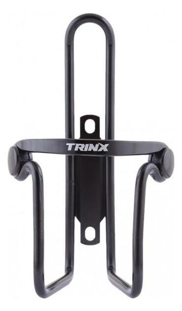 Флягодержатель Trinx Alu Black (TH12)