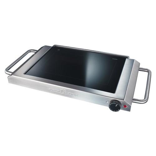 Гриль ProfiCook PC-TG 1017 Черный