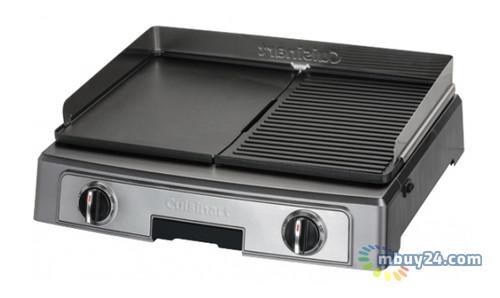Гриль электрический Cuisinart PL50E