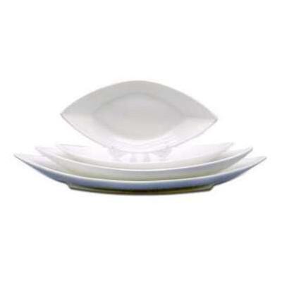 Блюдо лодочка Helfer 21-04-004