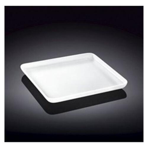 Блюдо квадратное 2222 см Wilmax WL-992680