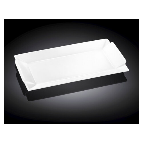 Блюдо прямоугольное 29,5х15 см Wilmax WL-992646