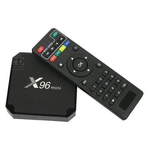 Медиаплеер X96 Mini 2/16Gb