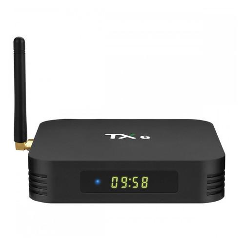 Медиаплеер Tanix TX6 4/32Gb