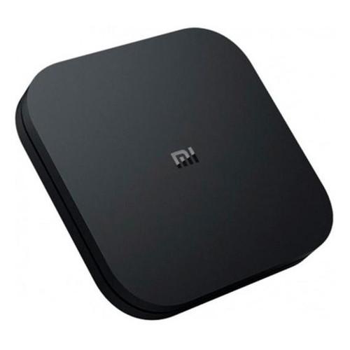 Медиаплеер Xiaomi Mi Box S 4K 2/8GB International Edition Black (MDZ-22-AB)