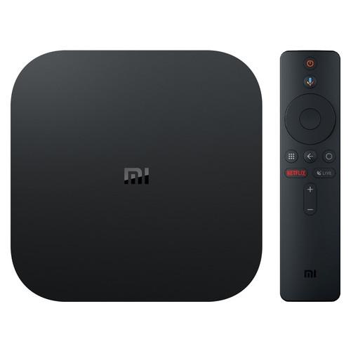 ТВ-приставка Xiaomi Mi Box S 2/8GB International Edition (MDZ-22-AB)