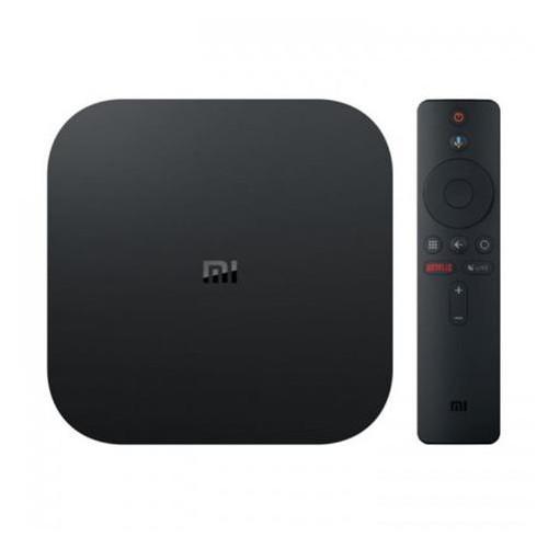 TV Приставка Xiaomi 4K Mi Box S 2/8GB *US