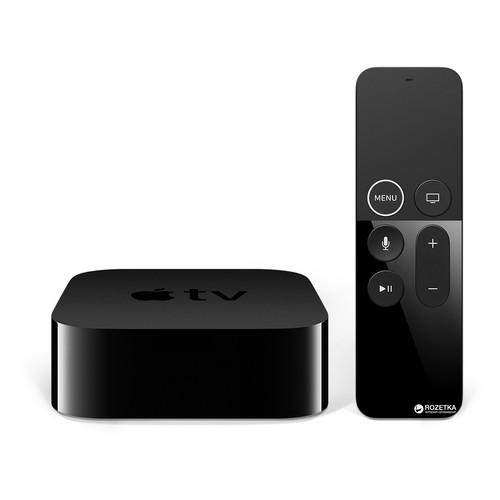 Медиаплеер Apple TV 4K 64GB (MP7P2)