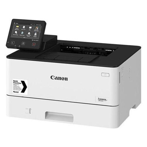 Принтер А4 Canon i-SENSYS LBP228x з Wi-Fi