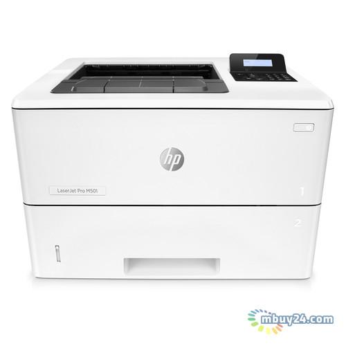 Принтер HP LJ А4 Enterprise M501dn (J8H61A)