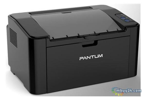 Принтер Pantum P2207 A4