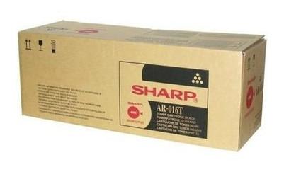 Тонер-картридж Sharp AR-016T