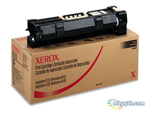 Картридж лазерный Xerox WC C118/M118/M118i/123/128 (013R00589)