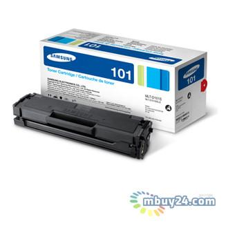 Картридж лазерный Samsung 101 (MLT-D101S/SEE)