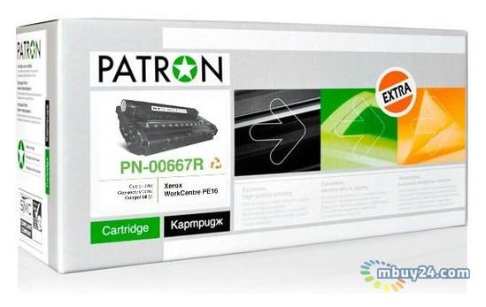 Картридж Patron для Xerox 113R00667, PN-00667R WC PE16 Extra