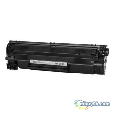Картридж PrintPro Canon 725 LBP6000/MF3010 Dual pack (PP-C725DP)