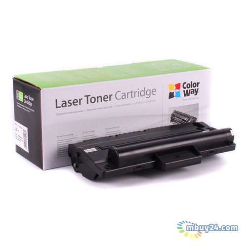 Картридж лазерный ColorWay Samsung SCX4300 (D109S) (CW-S4300M)