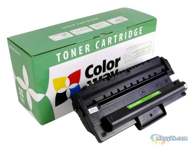 Картридж лазерный ColorWay Samsung ML-1510/1710,SCX-4100/4216 M (CW-S4100M)