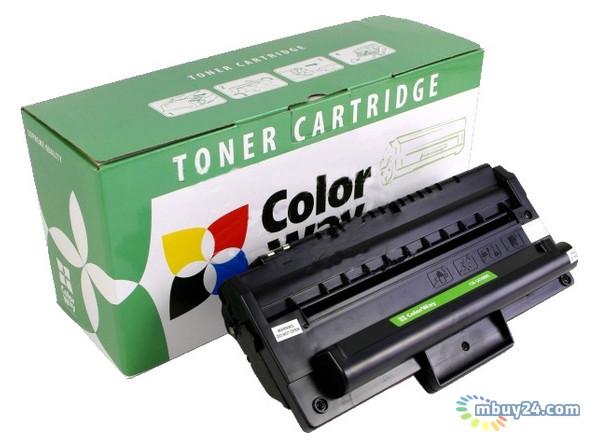Картридж лазерный ColorWay для Samsung ML-2160/2165W/SCX-3400 (D101S) (CW-S2160M)