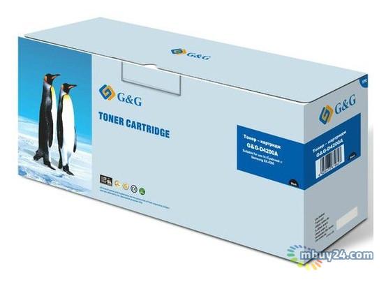 Картридж G&G (G&G-D4200A) Samsung SCX-4200/4220 (аналог SCX-D4200A)