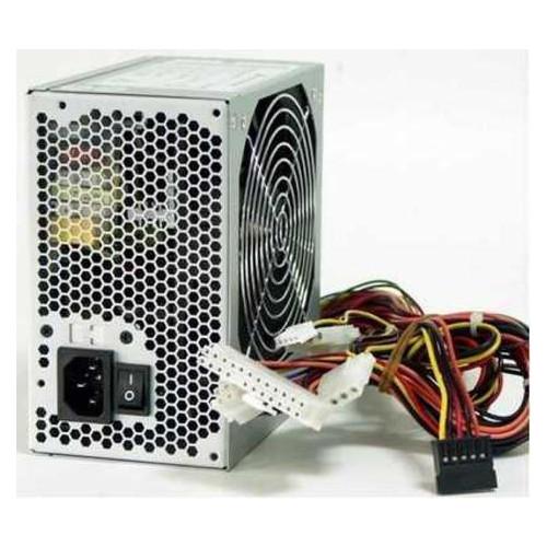 Блок питания LogicPower ATX-450W 12см без кабеля питания 2 SATA OEM (128777)