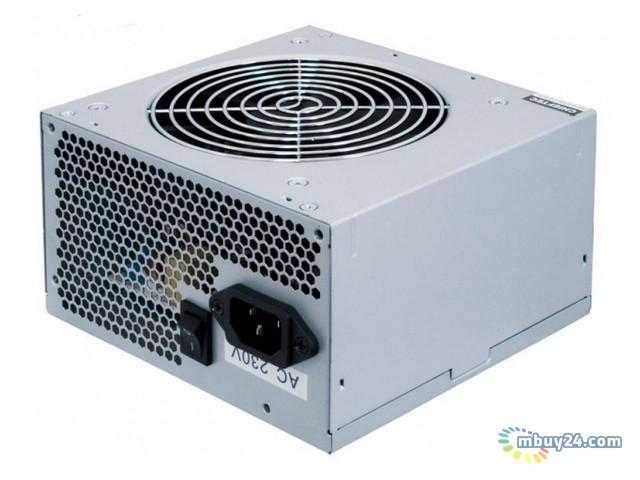 Блок питания Chieftec ATX 2.3 APFC FAN 12cm GPA-500S8