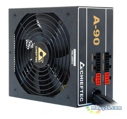 Блок питания Chieftec 750W ATX 2.3 APFC FAN 14cm GDP-750C