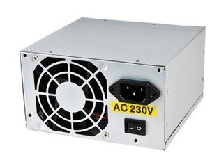 Блок питания Spire 420W ATX 1.3 FAN 80mm (SP-ATX-420W-E-V1) Bulk