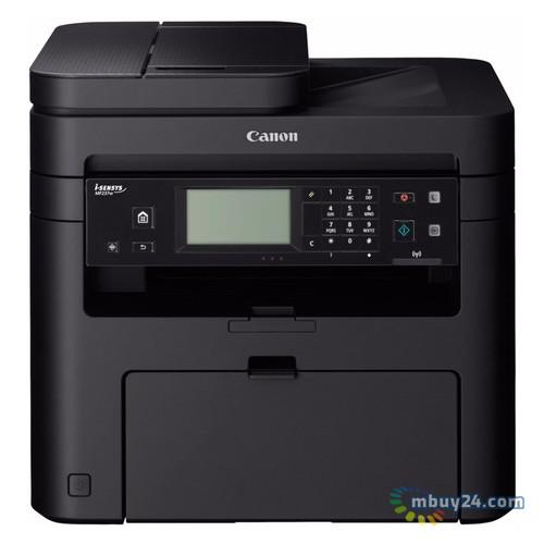 МФУ Canon i-Sensys MF237w Wi-Fi (1418C122)