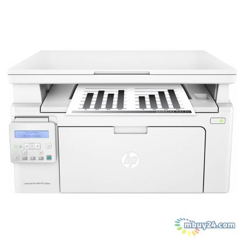 МФУ HP LaserJet Pro M130nw (G3Q58A) c Wi-Fi