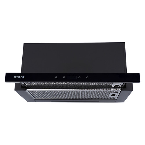 Вытяжка Weilor PTS 6140 BL 750 LED strip