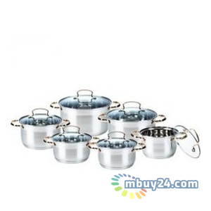 Набор посуды Maestro MR-3516-10 10 предметов