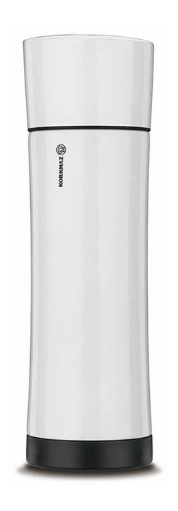 Термос Korkmaz Freedom Maxi 0,85л Белый (A583-03)