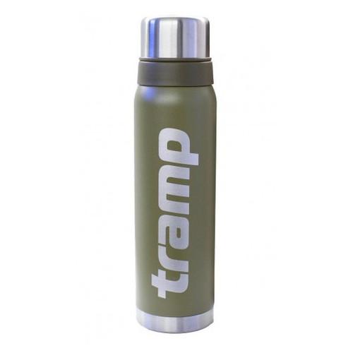 Термос Tramp TRC-027 0.9 л Олива
